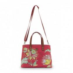jambo flower-shopper-small - 33/39x10x22cm