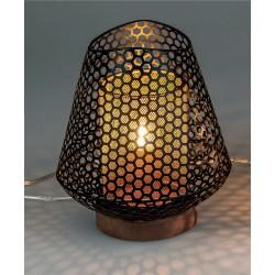 copy of Lampe Kugel+Fuß...