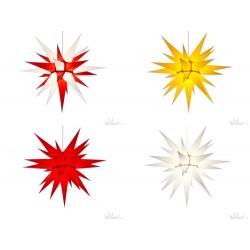 Herrnhuter star I6, 60 cm...