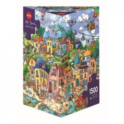 puzzle 1500 teile